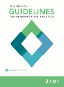 Guidelines for Perioperative Practice